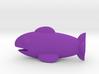 [1DAY_1CAD] FISH 3d printed