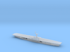 1/2400 Scale HMCS Bonaventure R-22 3d printed