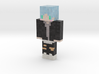 708a1ca839740e9f | Minecraft toy 3d printed