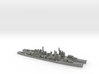 Japanese Akizuki-class Destroyer (x2) 3d printed
