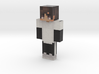 MarcusSlover | Minecraft toy 3d printed