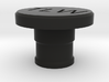 Volks Wagen Golf Center Console Lighter plug Cover 3d printed