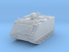 M113 A1 (open) 1/285 3d printed