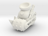 Space Orks MotorHedz Wheels Legs  Type 02 3d printed