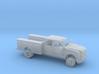 1/160 2011-16 Ford F Series CrewCab Utillity Kit 3d printed