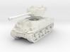 Sherman VC Firefly 1/87 3d printed