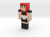 someperson125 | Minecraft toy 3d printed