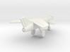 """(1:144) Messerschmitt Me P.1110 """"Ente"""" (Gear down) 3d printed"""