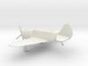 Curtiss SB2C Helldiver 3d printed