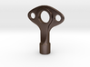 Drum Key - Wearable & Functional by SCAD Design 3d printed