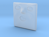Truck Face #2 [H0/00] 3d printed
