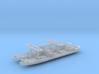IJN Type 2A Standard Cargo Ship 1/2400 3d printed