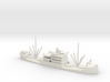 1/700 Scale 3500 ton Cargo Steamer Quinneseco 3d printed