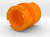 Modulus Muzzle Adapter for Nerf RevReaper 3d printed
