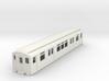 o-100-district-q35-driver-coach 3d printed