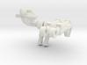 Biotron Microclone Driver 3d printed