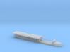 1/1250 Scale USS Langley AV-3 3d printed