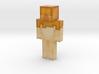 YT_Phoenix6 | Minecraft toy 3d printed