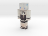 AsukaX   Minecraft toy 3d printed
