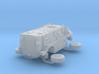 MRAP Bushmaster Scale: 1:87 3d printed