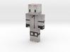 ITitouLeLapinouI | Minecraft toy 3d printed