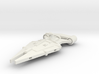 2700 Imperial Arquintens class Star Wars 3d printed