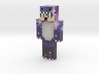 GLTACK_YT   Minecraft toy 3d printed