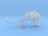 Unique monster / mount 3d printed
