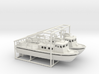 2 X 1/200 PCF Swift Boat 3d printed