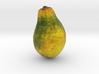 The Papaya 3d printed