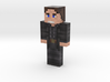 FSTH000   Minecraft toy 3d printed
