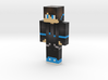 Ethan_730 | Minecraft toy 3d printed