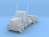 Peterbilt 379 Daycab - 1:144 scale 3d printed