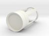 Blade Plug - Slate 3d printed