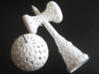 Brick Surface Kendama 3d printed