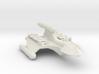 3125 Scale Romulan SparrowHawk Gunboat Tender+ 3d printed