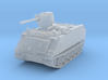 NM135 LAV (no skirts) 1/120 3d printed