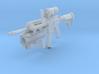1/10th 416D Tactical9 3d printed