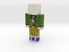 HooliganGrundy | Minecraft toy 3d printed