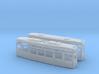 Straßenbahn Tw721 Herr Richter 3d printed