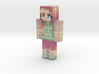 lelion10 | Minecraft toy 3d printed