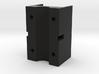 mobius maxi barrel mount 3d printed