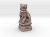 Chinese Guardian Lion 3d printed