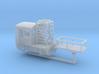 1:220 SBB RhB Xm 2 2 Rangiertraktor mit Bühne Schw 3d printed