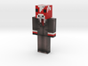 jacksucksatlife-12828360 | Minecraft toy 3d printed