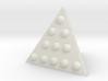 Fidget Pyramid 3d printed