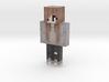 unevilaine | Minecraft toy 3d printed
