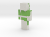 androidify-1559761055534   Minecraft toy 3d printed