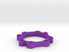 LEGO®-compatible 40-teeth ring gear 3d printed