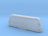 N Balloon Tram no Roof Windows/ Trolley Arch 3d printed